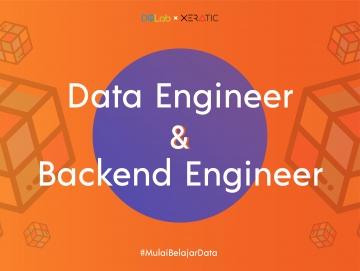 Data Engineer vs Backend Engineer, Apa Bedanya Ya?