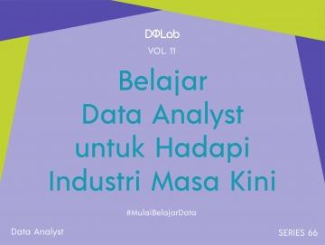 Mulai Belajar Data Analyst SQL Bersama DQLab