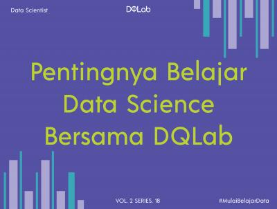 Pentingnya Belajar Data Science dengan Mengenali Manfaat Big Data