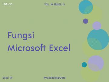 Simak Apa Saja Penggunaan Microsoft Excel Dalam Dunia Kerja