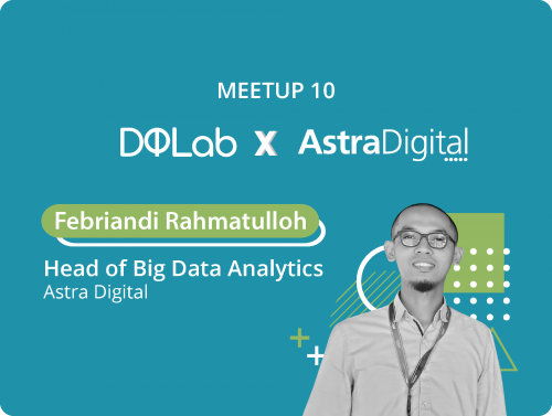 [DQLab.id] Practical Workshop: Customer Value Management using Data Science & Build Churn Analytics Model!