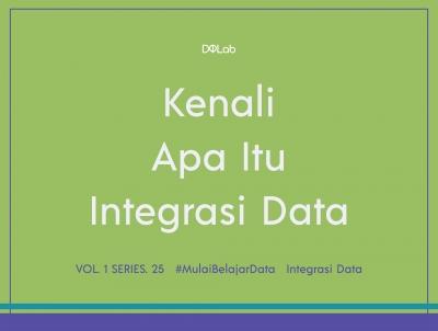 Memahami Integrasi Data Di Era Digital Transformation