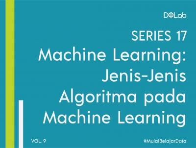 3 Jenis Algoritma Machine Learning yang Dapat Digunakan di Dunia Perbankan