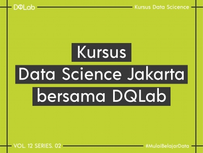 3 Alasan Harus Mengikuti Kursus Data Science di Jakarta