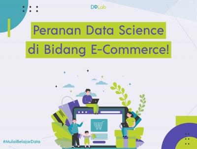 New Module! Pelajari Peranan Data Science dalam E-commerce Yuk