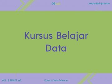 Kursus Data Science Belajar Manfaat Big Data untuk Pembangunan Smart City