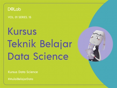Kursus Teknik Belajar Data Science : Pelajari Algoritma Machine Learning