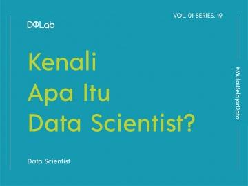 Yuk Kenali Perbedaan Data Scientist dan Data Engineer