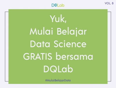 Belajar Data Science Hingga Bangun Portofolio Datamu dengan Mulai Belajar Akses FREE Module DQLab