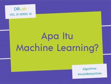 Alasan Machine Learning Populer di Tahun 2021