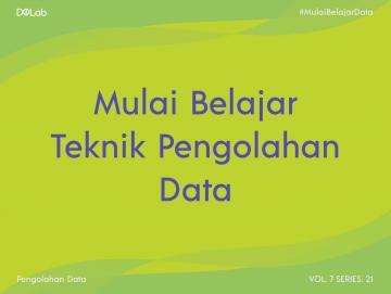 Teknik Pengolahan Data, Kenali Kuantitatif dan Kualitatif