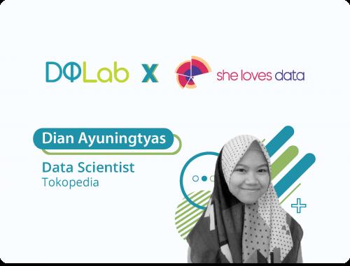 """She Loves Data X DQLab Workshop: """"R Programming for Customer Segmentation"""""""