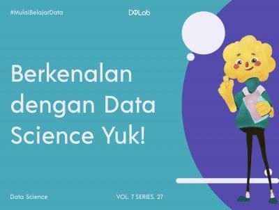 Kenali Data Science dan Perbedaannya dengan Data Analytics