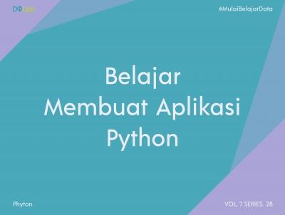 Yuk, Kenali Beberapa Aplikasi yang Menggunakan Python