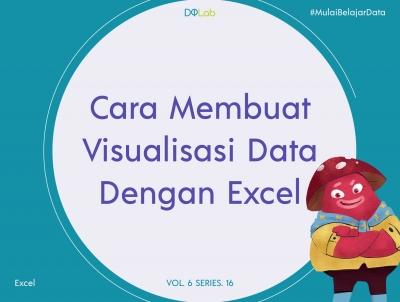 Cara Membuat Visualisasi Data dengan Excel Menggunakan Conditional Formatting