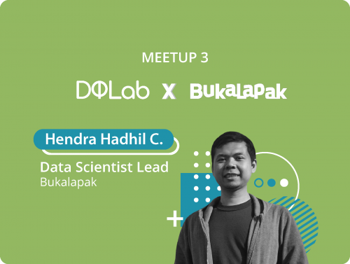 [DQLab.id] Bedah Kasus-Data Science Implementation for Marketing