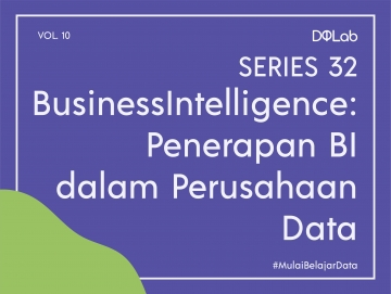 3 Rekomendasi Tools Terbaik dalam Business Intelligence