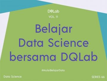 Belajar Data Science : 3 Tips Belajar Data Science bagi Pemula Agar Lebih Efektif