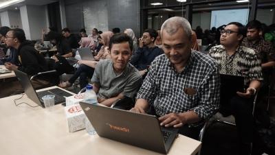 Akses Data Mentoring dengan Belajar Dirumah Bersama DQLab dan Bangun 3 Kompetensi Ini!