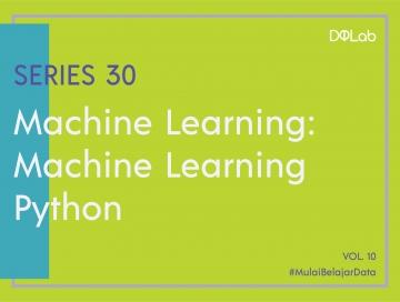 Machine Learning Python: Kenali Dua Library Python Terbaik, PyTorch vs TensorFlow