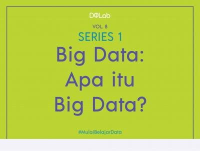 Apa Itu Big Data? Yuk, Intip 3 Hal Penting yang Perlu Diketahui