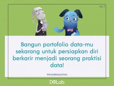 Belajar Python Data Science, Yuk Hasilkan Portofolio Data bersama DQLab untuk Siap Hadapi Industri!