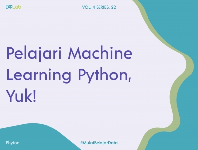Yuk Intip Alasan Python Cocok untuk Project Machine Learning