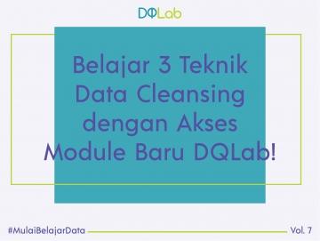 Yuk, Belajar Data Science untuk Hadapi Industri Telekomunikasi dengan Akses Module BARU DQLab!