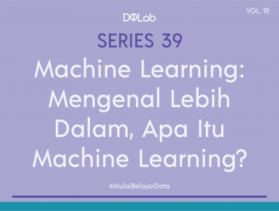 Peran Machine Learning dalam Mengatasi Issue Pandemi Covid-19