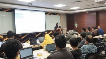 CT Corp x DQLab : Pentingnya Memahami Pola Kerja Data Scientist