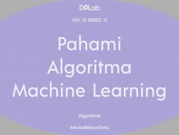 Trend Algoritma Machine Learning di Tahun 2021