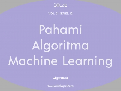 Trend Algoritma Machine Learning di Tahun 2021