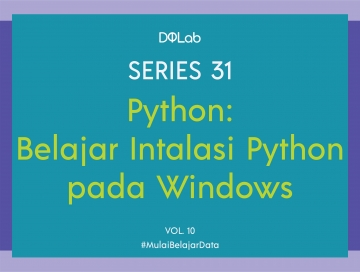 Sudah Install Python? Kenali 3 Lingkungan Pengembangan Terpadu (IDE) Berikut Untuk Digunakan