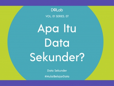 Data Sekunder dalam Big Data ? Yuk Ekspansi Bisnismu di Era Pandemi